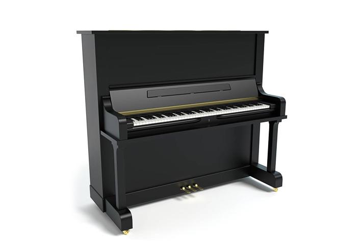 механическое пианино